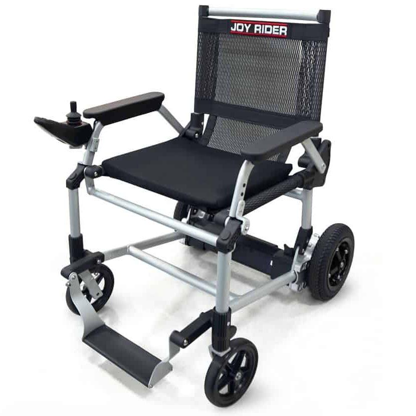 Joyrider - elektrisk koerestol