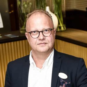 Sven Nørskov Eskildsen - Hotel Randers